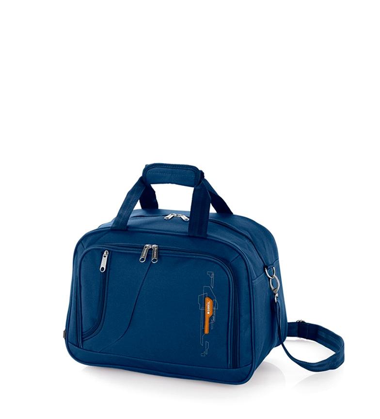 Comprar Gabol Week Bag blue -42x30x24cm-