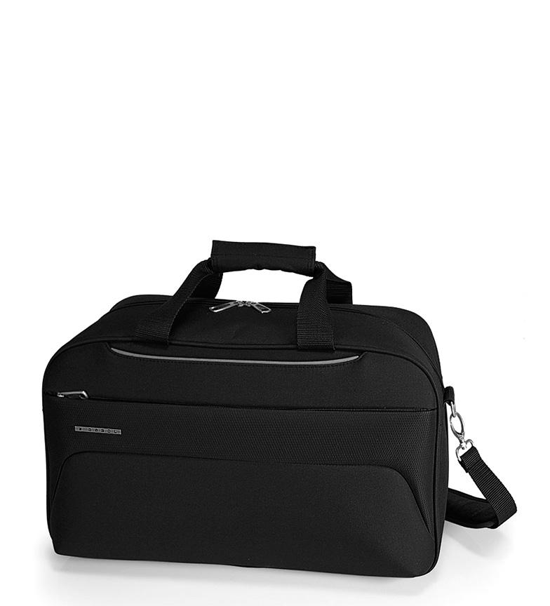 Comprar Gabol Travel bag Zambia black -49x28x23cm-