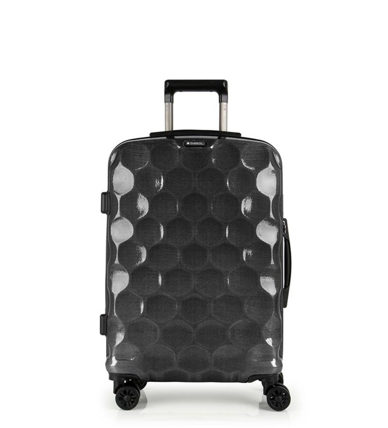 Comprar Gabol Large trolley Air black -44x65x24cm-
