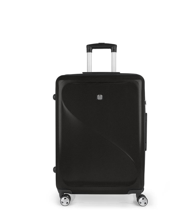 Comprar Gabol Chariot moyen Sable noir -46x65x25cm