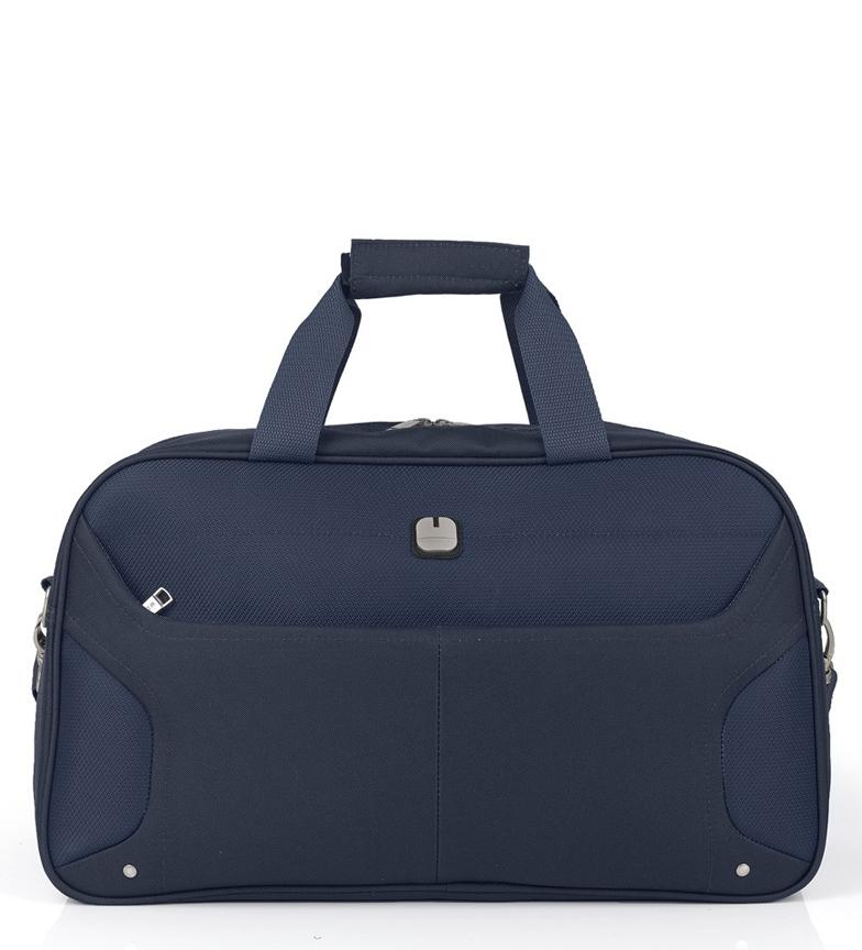 Comprar Gabol Nordic travel bag blue -48x28x22cm