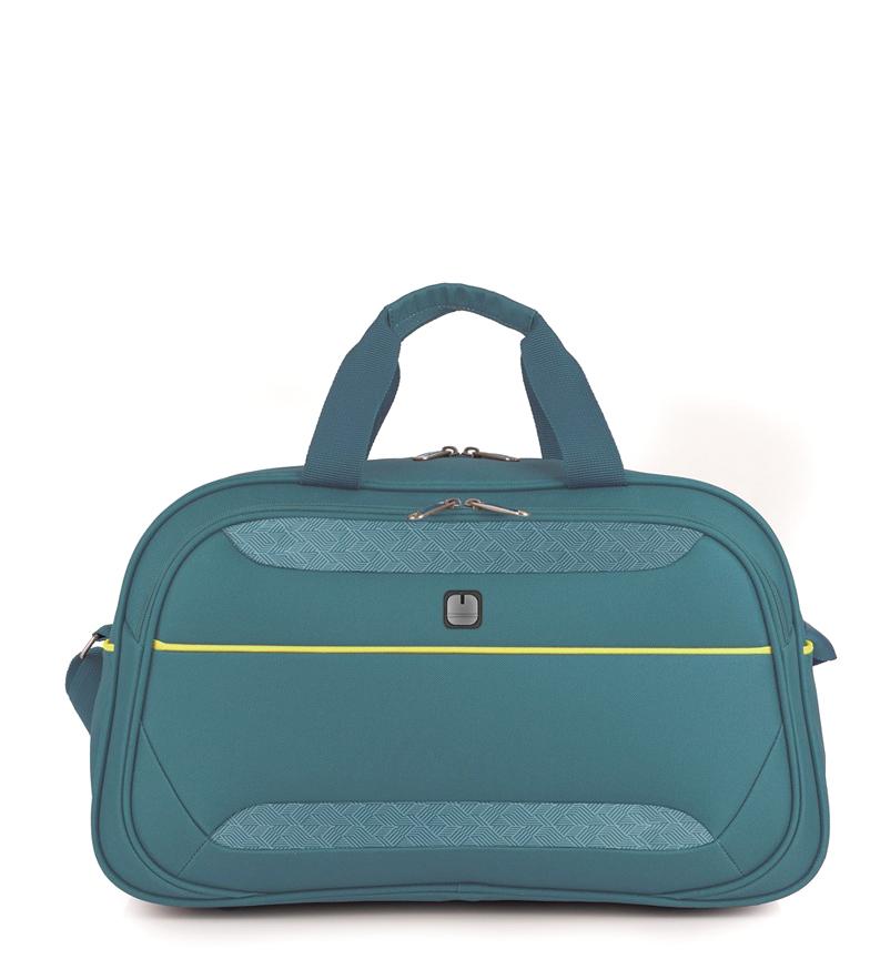 Comprar Gabol Sac de voyage turquoise -48x28x22cm