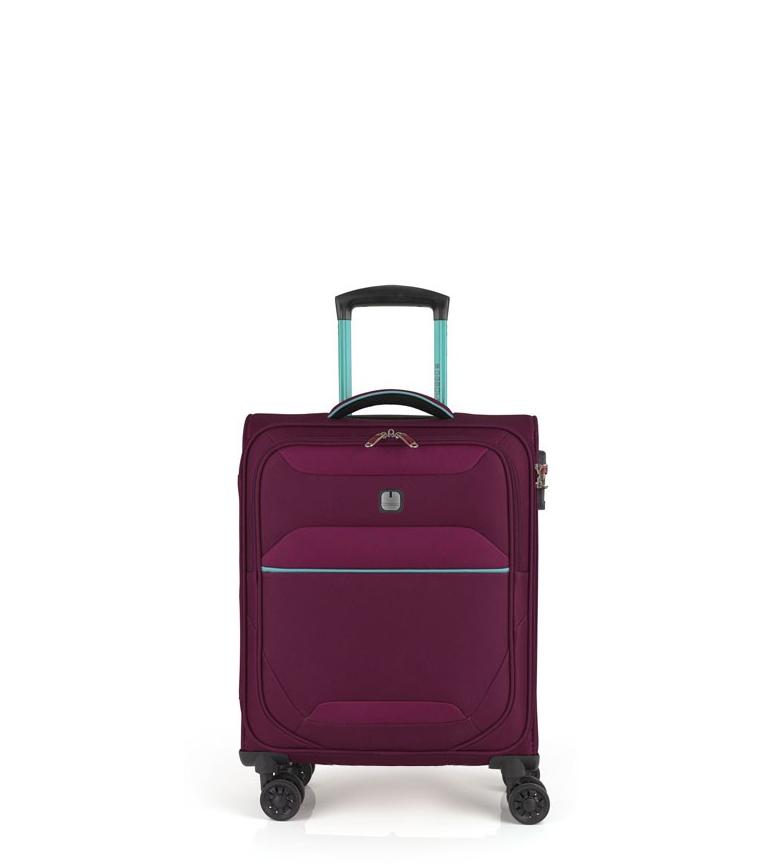 Comprar Gabol Cabine de carrinho Giro Bordeaux -39x54x20cm