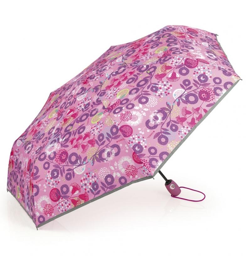 Comprar Gabol Linda parapluie pliable rose -53cm