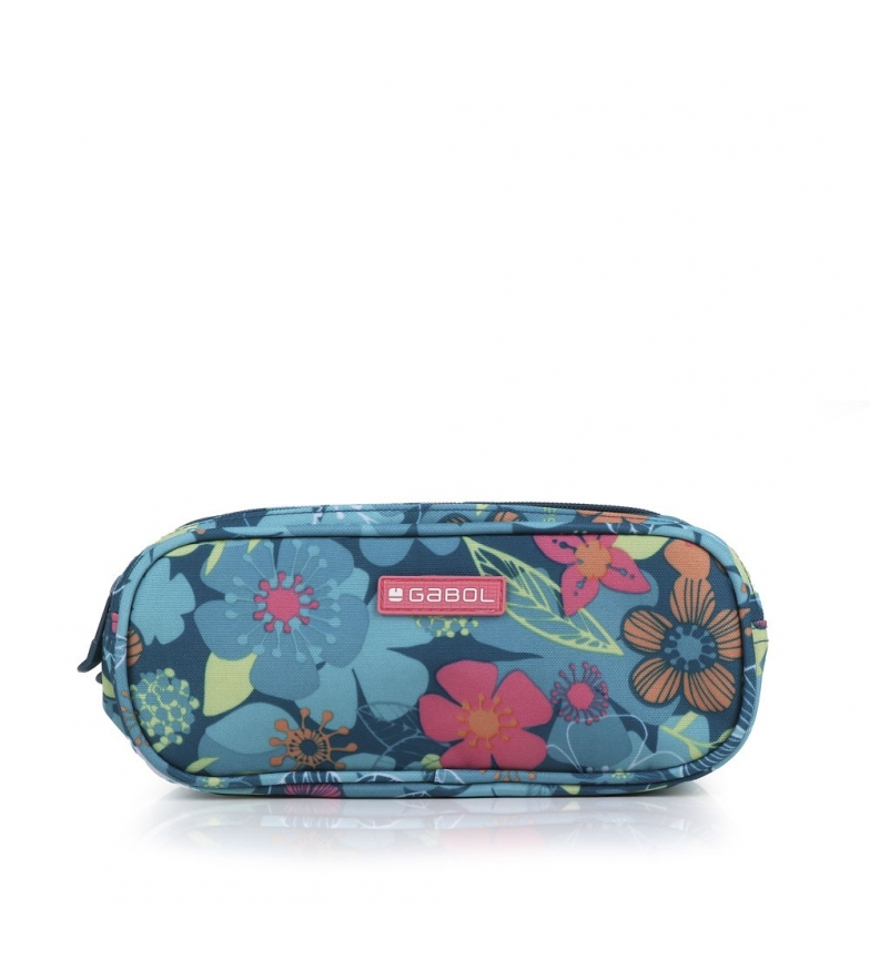 Comprar Gabol Aloha blue case -22x9x9cm
