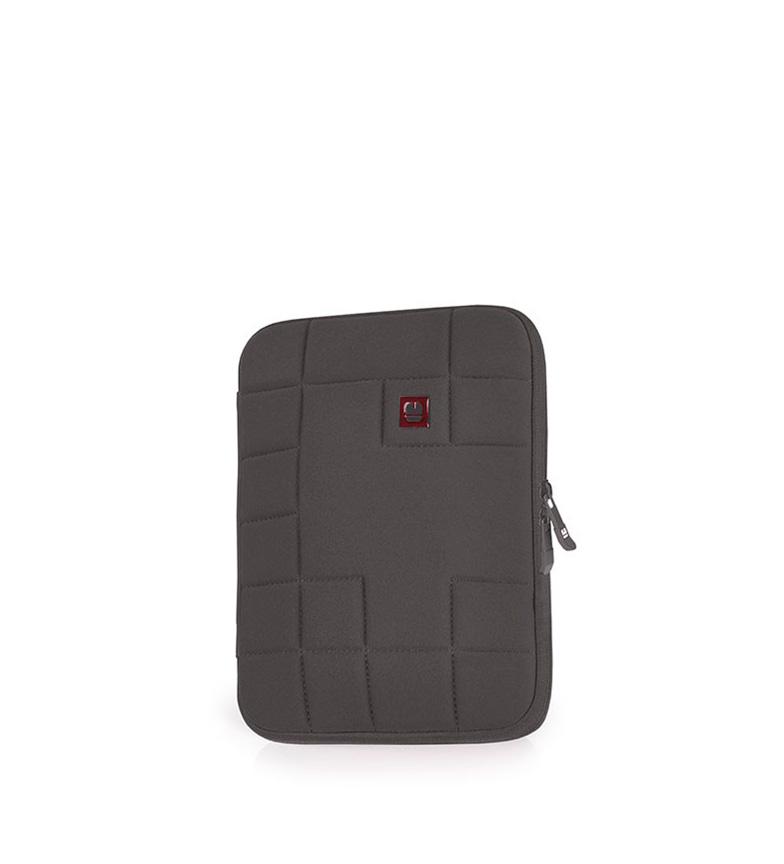 Comprar Gabol Ipad Bulk case grigio -19x27x2cm-