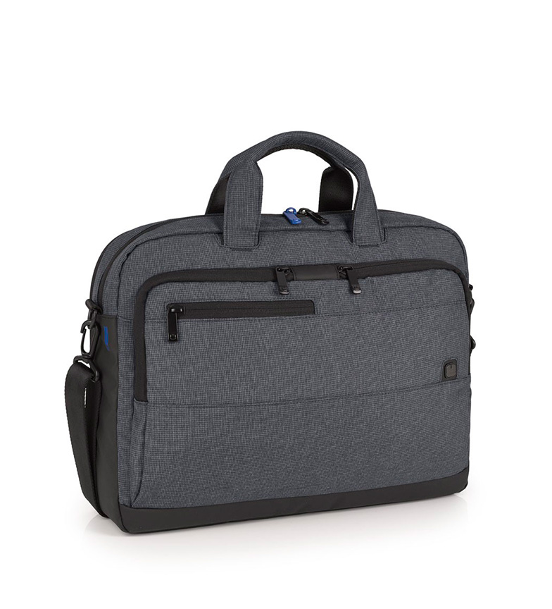 Comprar Gabol Custodia per esperti grigio -42x31x9cm-