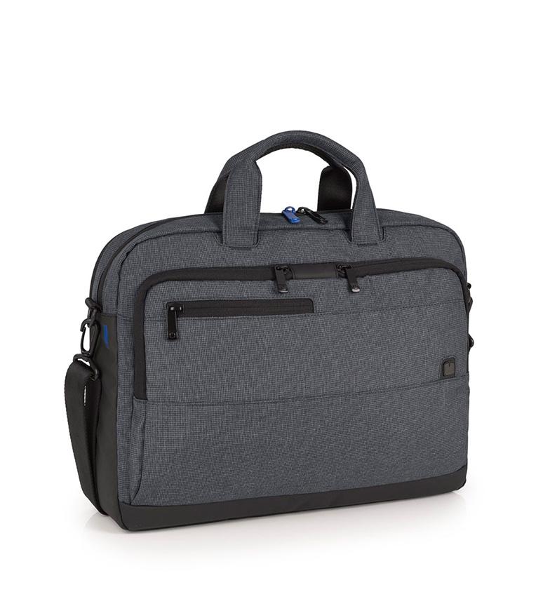 Comprar Gabol Gray Expert Case -42x31x9cm-
