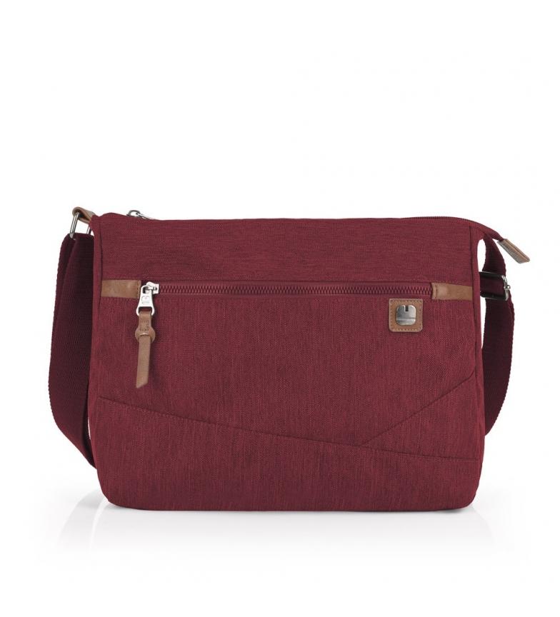 Comprar Gabol Red Astral shoulder bag -30x23x6cm