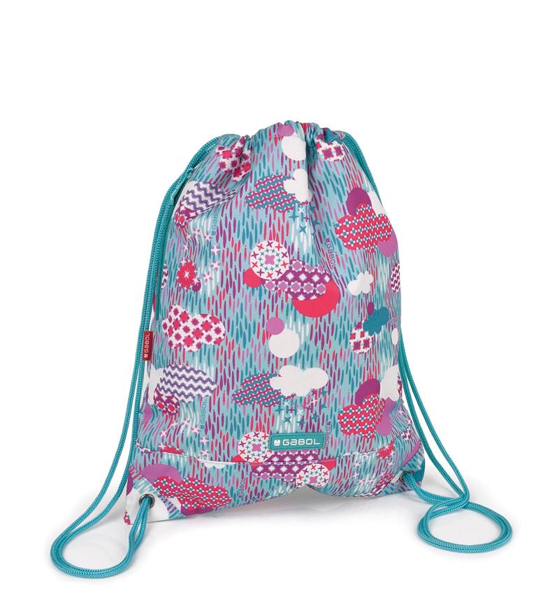 Comprar Gabol Couleur du sac lilas -22x25x0cm-