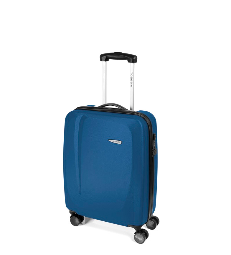 Comprar Gabol Chariot cabine Line bleu -39x55x20cm-