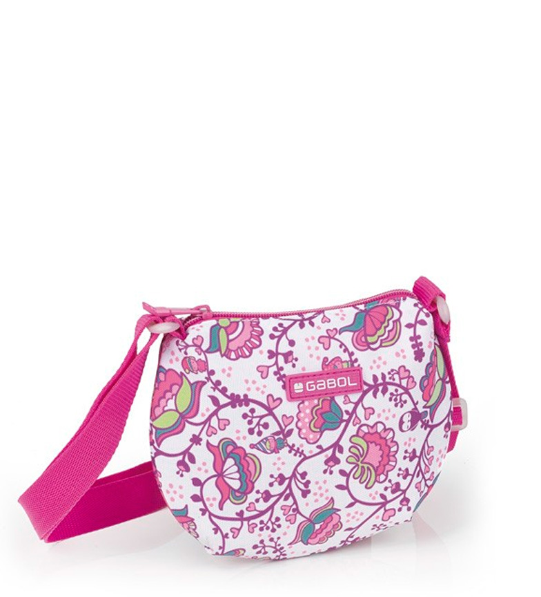 Comprar Gabol Sac Magic Pink -19x15x3.5cm-