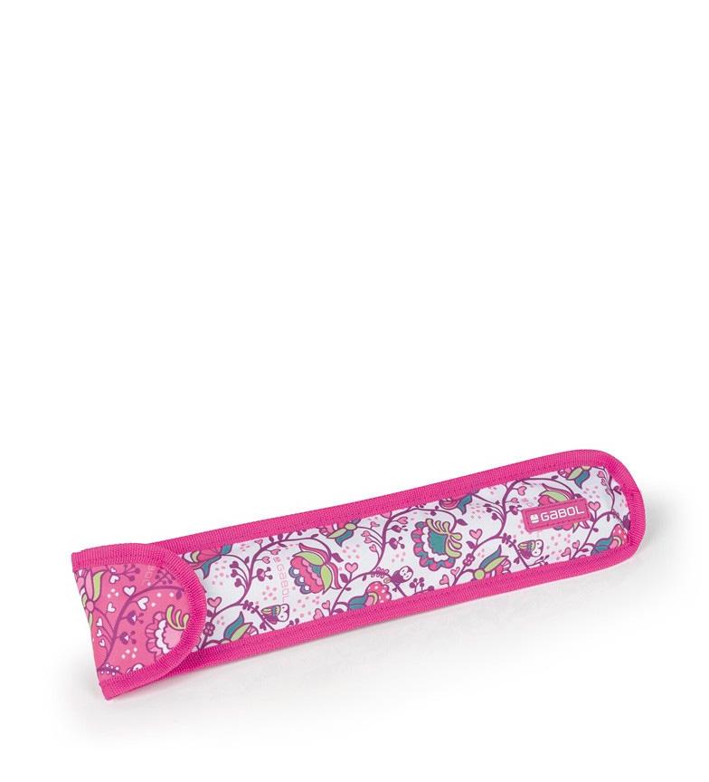 Comprar Gabol Flautero Magic rosa -37x8.5x0cm-