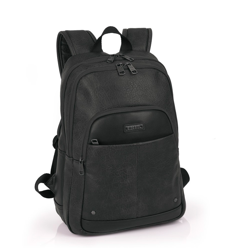 Comprar Gabol Sac à dos noir de poche  - 27x39x14 cm -