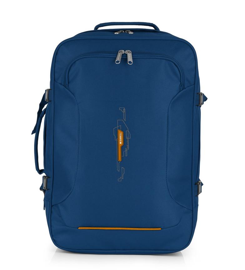 Comprar Gabol Zaino Blue Week -35x50x20cm-
