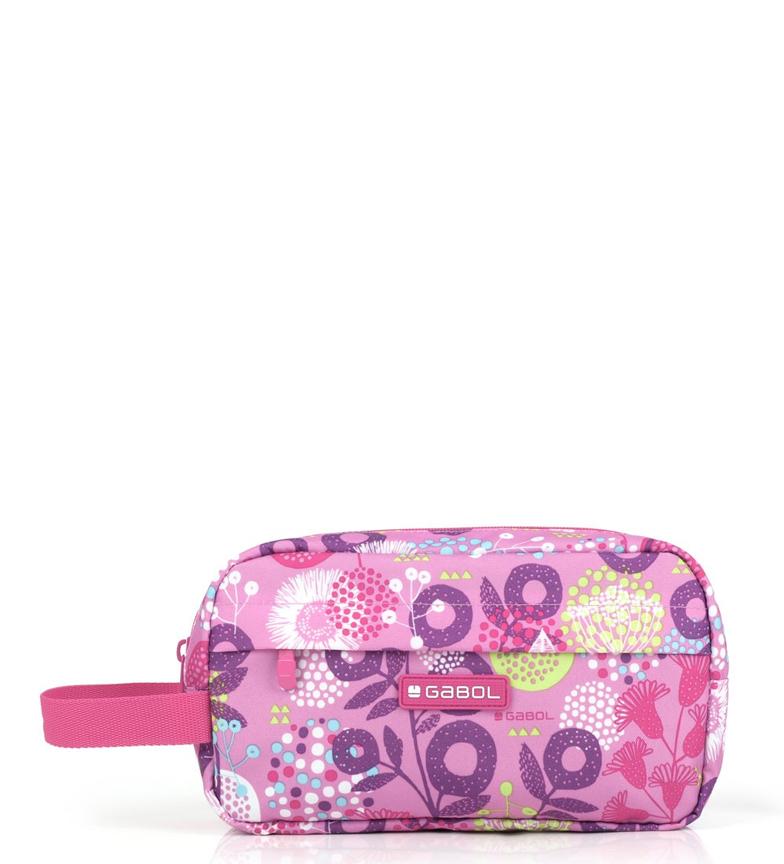 Comprar Gabol Linda pink bag -26x15x8cm