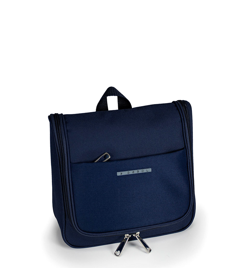 Comprar Gabol Neceser Zambia azul -23x20x8cm-