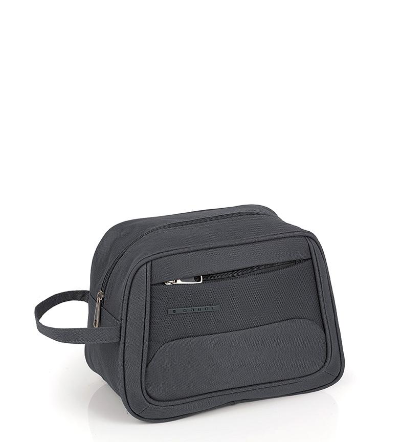 Comprar Gabol Zambia gray bag -28x20x14cm-