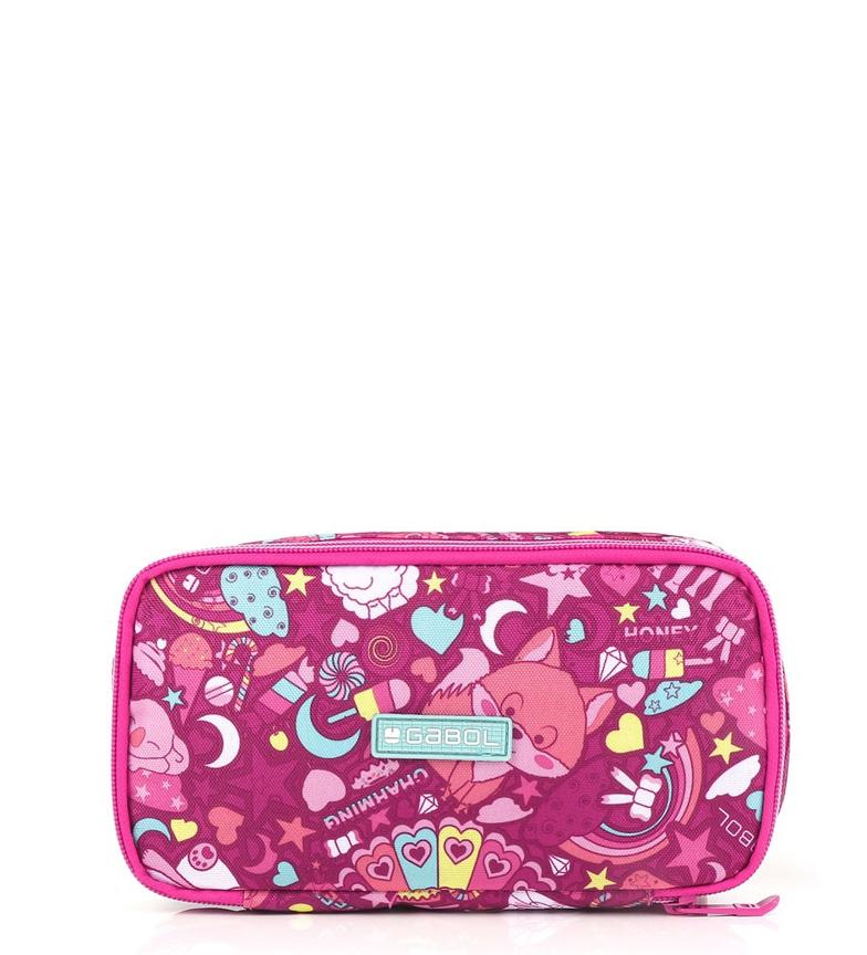 Comprar Gabol Thermal food holder Toy pink -21x5x11cm