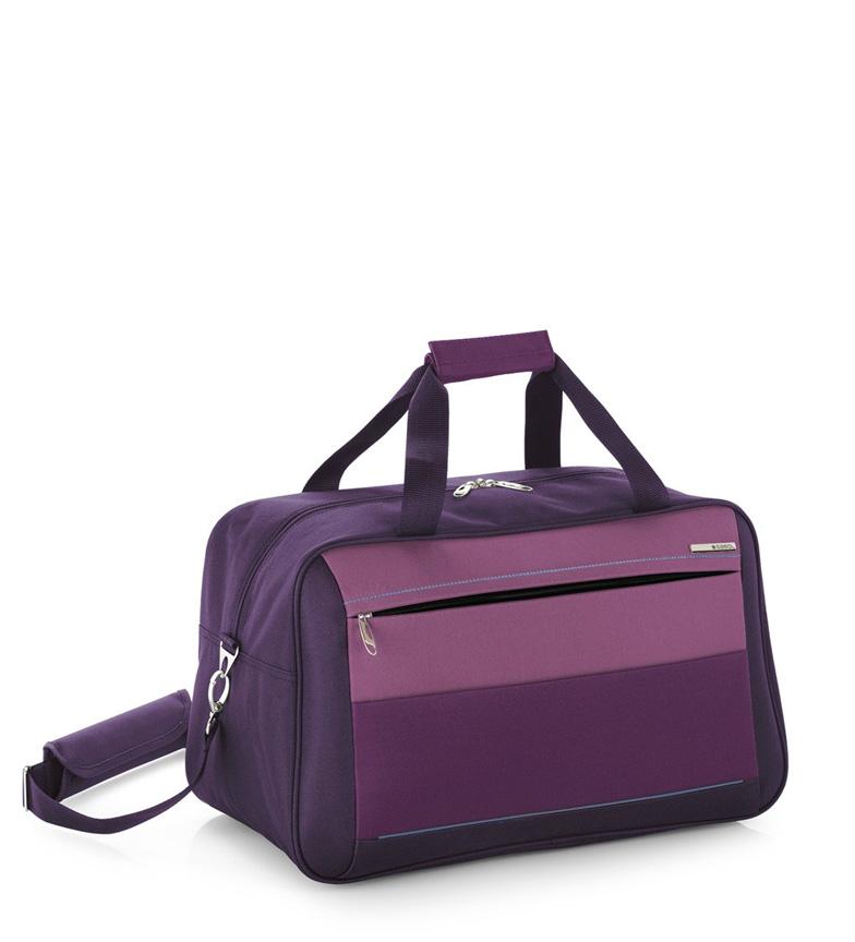 Comprar Gabol Travel bag Reims purple -50x30x27cm