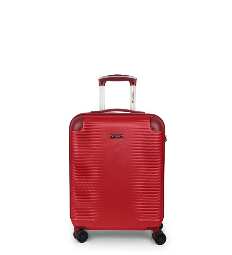Comprar Gabol Trolley Balance rouge  - 40x55x20 cm -