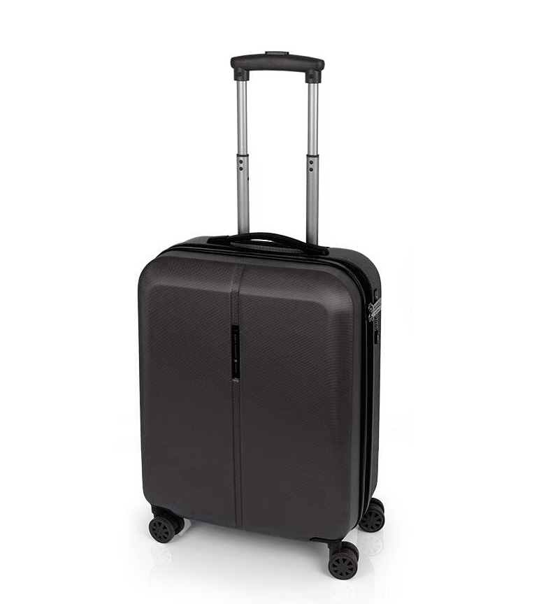 Comprar Gabol Trolley cabina Paradise chiusura TSA grigio -39x55x20cm-