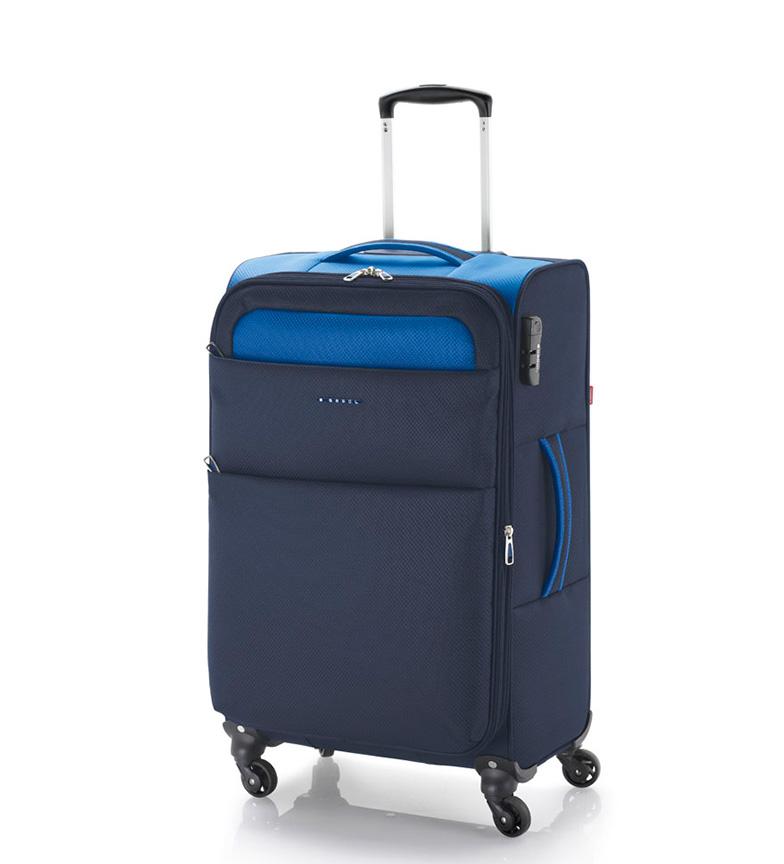 Comprar Gabol Trolley cloud blue-42x69x26 cm-