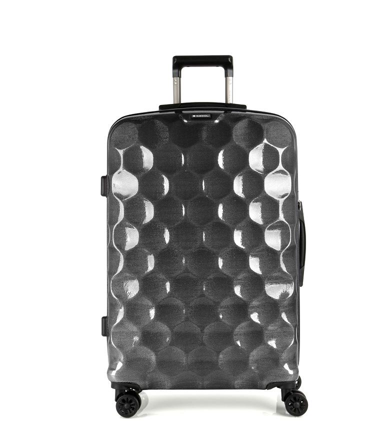 Comprar Gabol Trolley grande Air negro -49x75x27cm-