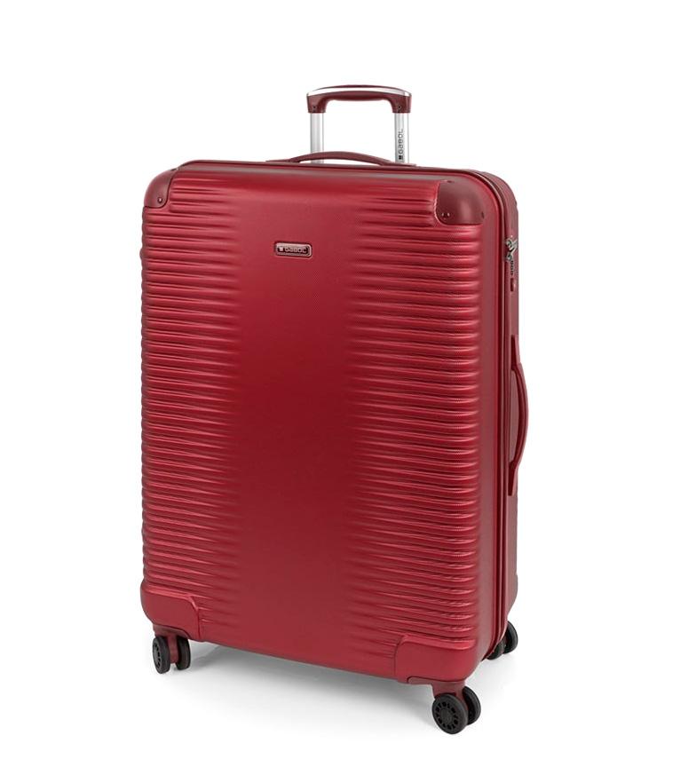 Comprar Gabol Trolley grande Balance rojo -52x76x28cm-