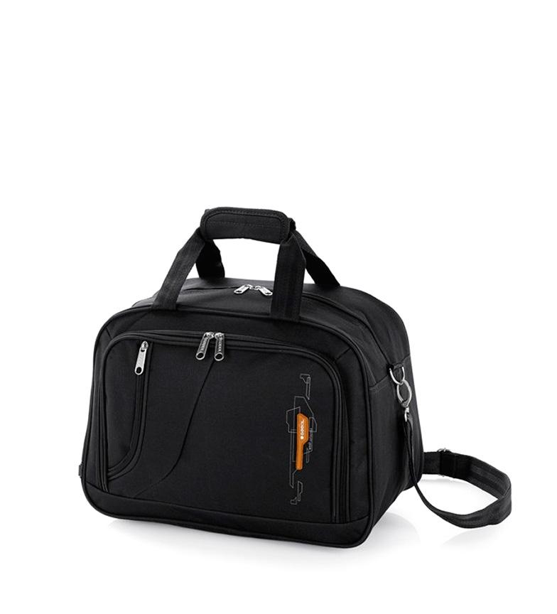 Comprar Gabol Bag Week  black -42x30x24cm-