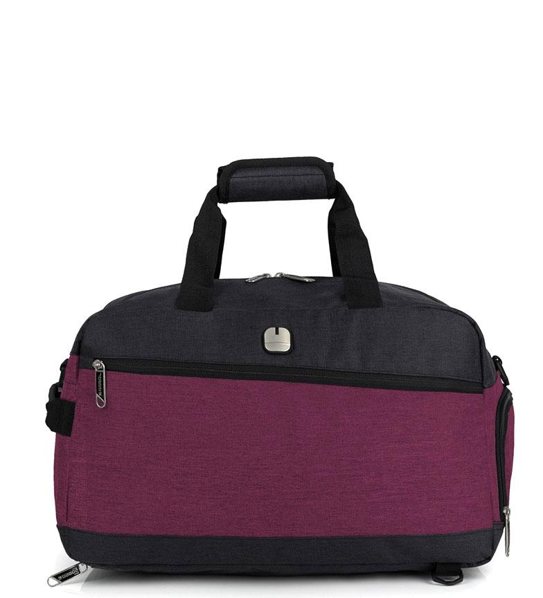 Comprar Gabol Saga sac de voyage rouge -47x28x25x25cm