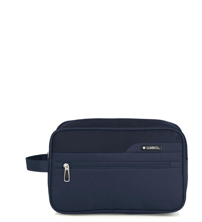 Comprar Gabol Neceser Roma azul -29x19x14cm-