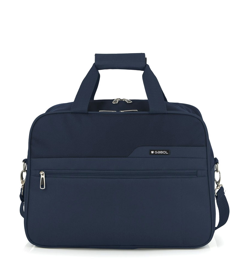Comprar Gabol Paquetero Roma blue -42x30x24cm-