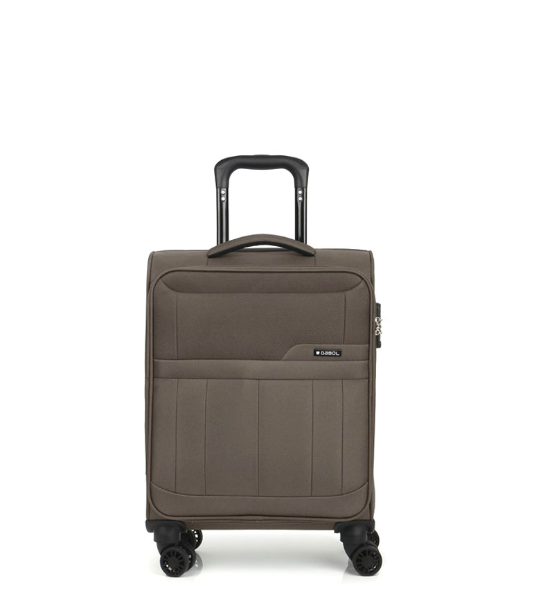 Comprar Gabol Chariot de cabine Roma marron -39x55x20x20cm-