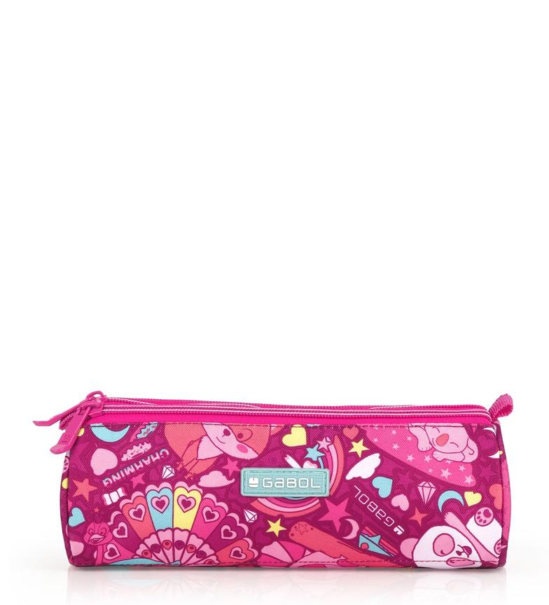 Comprar Gabol Custodia per giocattoli rosa -22x7x7cm-