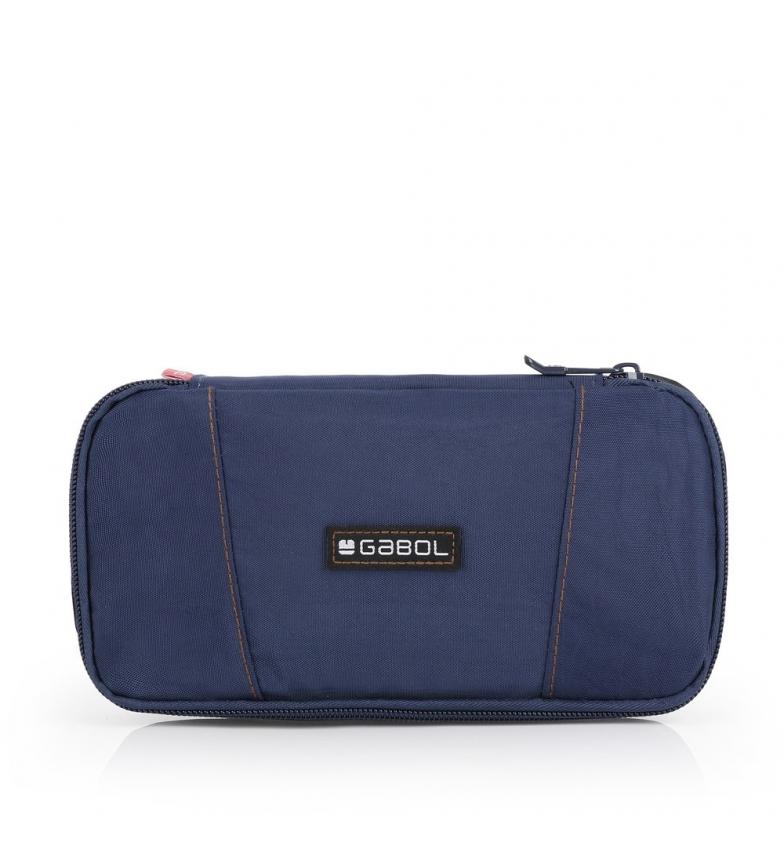 Comprar Gabol Fresh Food Holder 4 blue -21x5x11cm-