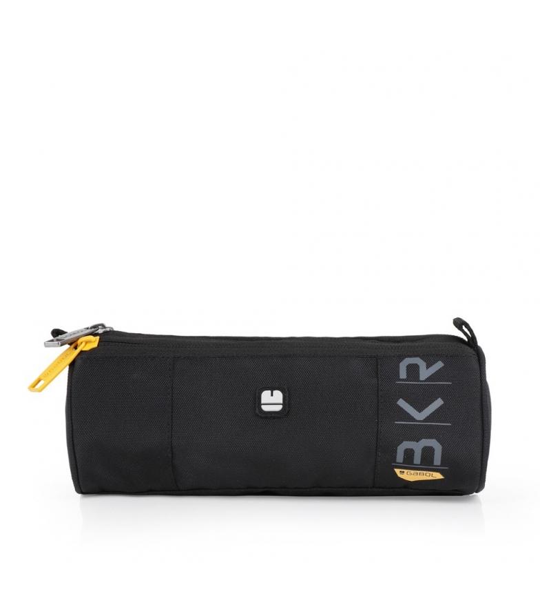 Comprar Gabol Triple Biker black cover -22x7x7cm-