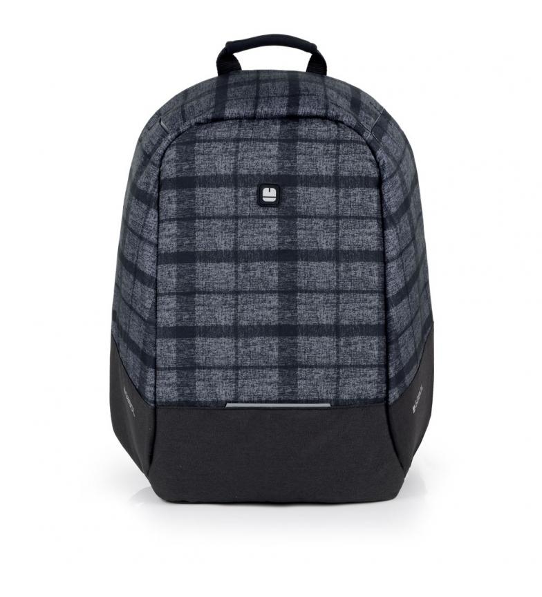 Comprar Gabol Marvin marine backpack, grey -32x45x14cm