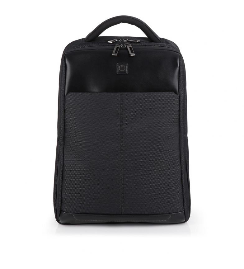 Comprar Gabol Transfer backpack black -31x43x13cm