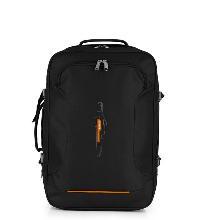 Comprar Gabol Week backpack black -35x50x20cm-
