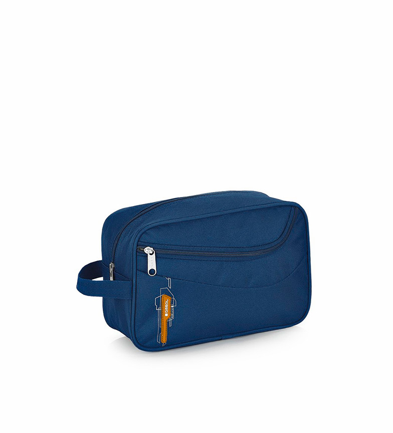 Comprar Gabol Neceser Week azul -28x18x12cm-