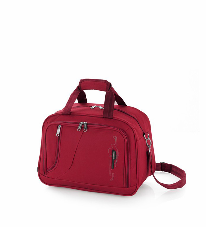Comprar Gabol Paquetero Week red -42x30x24cm-