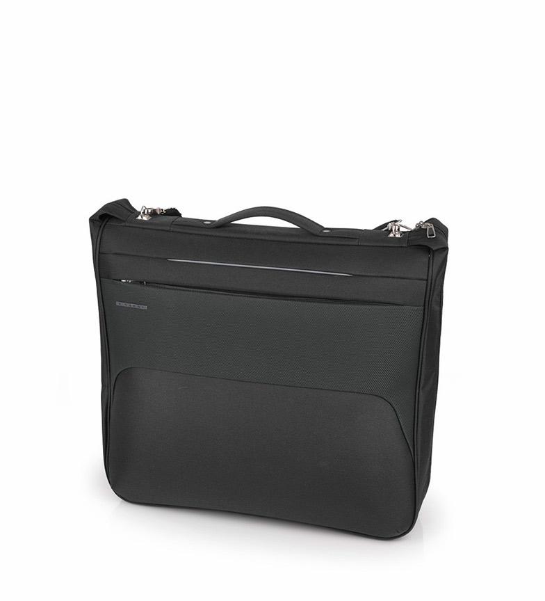 Comprar Gabol Suitcase Zambia nero -55x105x16cm-