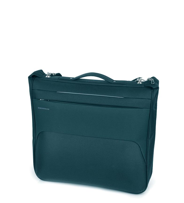 Comprar Gabol Zambia green garment bag -55x105x16cm-