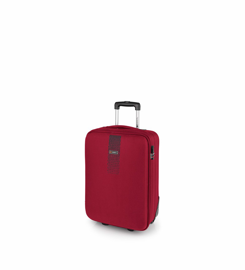Comprar Gabol Trolley Cabina Roll rojo -40x55x20cm-