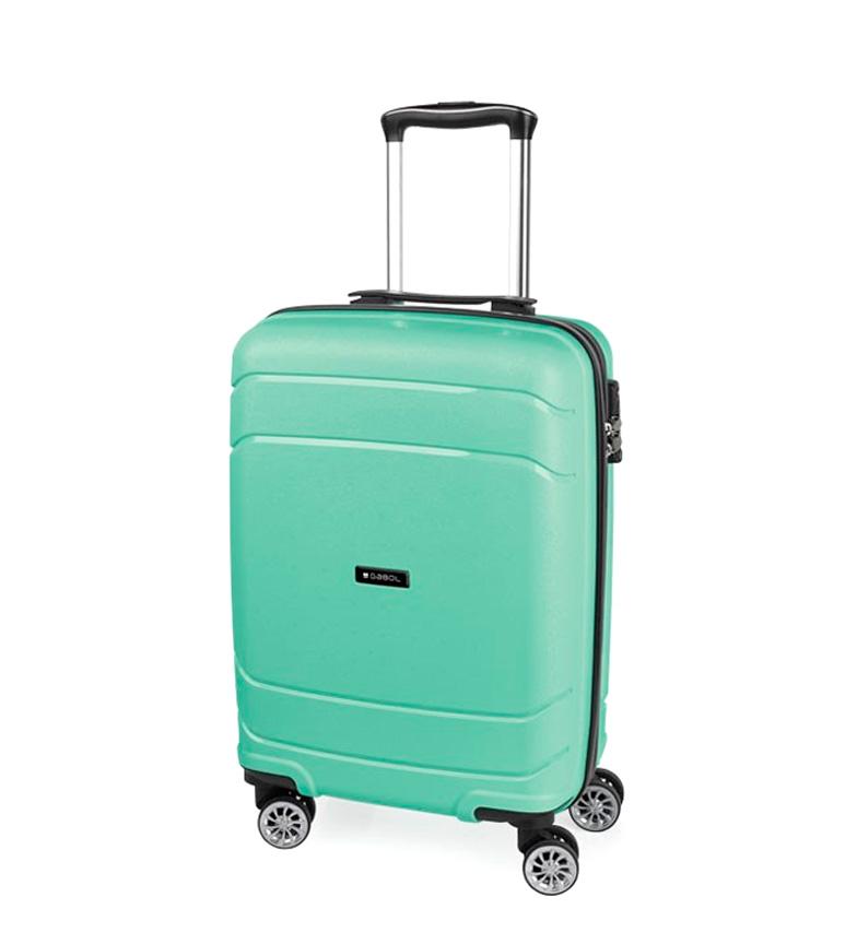 Comprar Gabol Trolley Cabine Shibuya vert -40x55x20cm-
