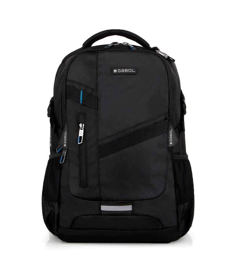 Comprar Gabol Park sac à dos noir -36x47x18cm-