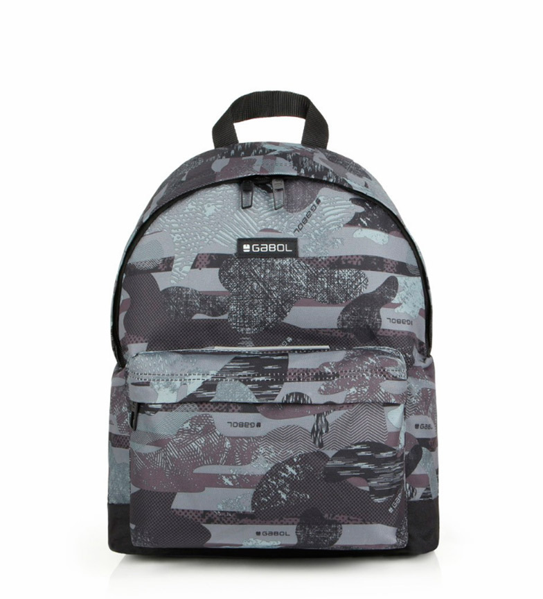 Comprar Gabol Frame backpack multicolor -31x40x14cm-