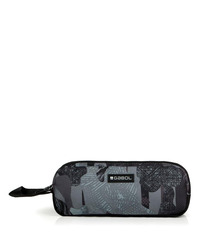 Comprar Gabol Cadre portatodo gris -23.5x9x7cm-
