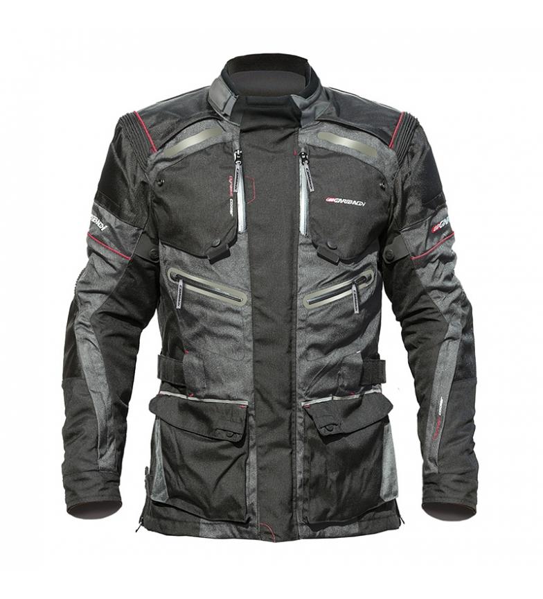 Comprar Garibaldi Chaqueta Tourland 3 Layer negro, gris
